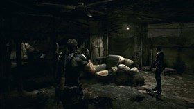 Resident Evil 5 Coming To PlayStation Digitally on June 28th