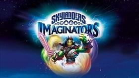 Skylanders Imaginators Revealed, Allows Skylander Creation for First Time