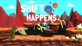 Shift Happens Launch Trailer Released