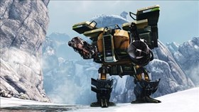 Free-to-Play Mech FPS HAWKEN Coming to Playstation 4