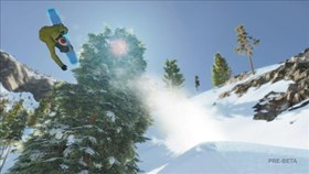 Learn More About Mark McMorris Infinite Air in a New Developer Video
