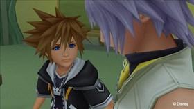 Kingdom Hearts 2.8: Final Chapter Prologue E3 Showcase
