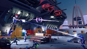 Agents of Mayhem Releases Interview and Gameplay Trailer