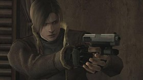 Resident Evil 4 Release Date Announced