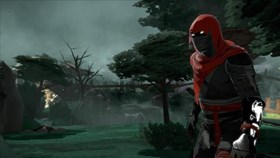 Aragami Patch 1.08 Details for PS4 and PC