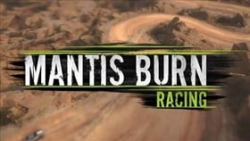 Mantis Burn Racing Announced for Playstation 4