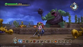 New Trailer, Demo Released For Dragon Quest Builders