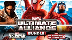 Marvel: Ultimate Alliance Bundle Coming to Playstation 4 Today