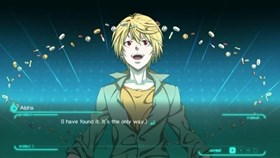 Psycho-Pass: Mandatory Happiness Dated with Trailer