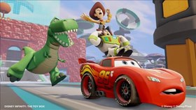 Disney Infinity Outlines Server Shutdown Schedule