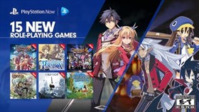 NA Playstation Now August 2016 Update Brings 15 More RPGs