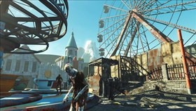 The Gates to Fallout 4's Nuka-World Are Now Open