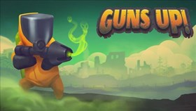 Guns Up! Update 2.15 Brings New Character The Chemist