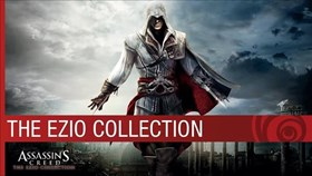 Assassin's Creed: The Ezio Collection Announced