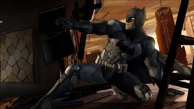 Telltale's Batman Episode 3 Dated With New Developer Diary