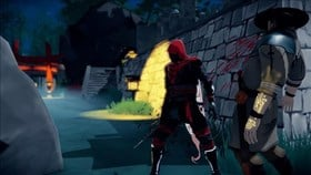 Aragami Dated, Getting Signature Edition Alongside Super Meat Boy