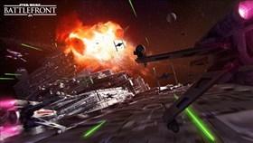 Star Wars Battlefront Death Star Expansion Trailer and Release Date Revealed