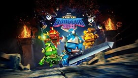 Super Dungeon Bros Set to Release this November