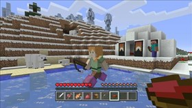 Minecraft: Playstation 4 Edition Gets A Small Bug-Squashing Patch