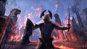 The Elder Scrolls Online Offers a Free Trial of Their ESO Plus Service