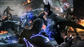 WB Announces Batman: Arkham Origins Server Closure
