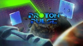 Proton Pulse Plus VR Trailer Breaks Bricks In Your Face