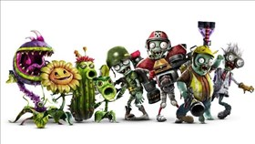 Plants vs. Zombies Garden Warfare 2 Patch Details