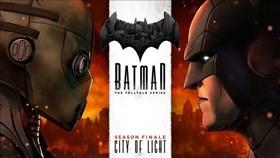 Batman - The Telltale Series Finale Arrives Next Week