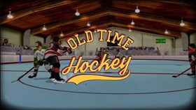 Old Time Hockey Reveals Several Team Bios, Release Window Also Announced