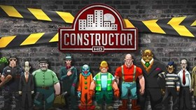 Constructor HD Patch Detailed, DLC Expansion Pack 2 Will Be Free For Two Weeks