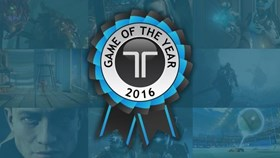 The TrueTrophies Game of the Year 2016