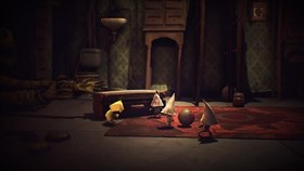 Physical Release of Little Nightmares Complete Edition Announced