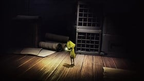Take A Look At Little Nightmares With These Screenshots And Gameplay Video