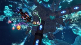 RiftStar Raiders 12 Minutes of Gameplay from GDC 2017