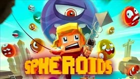 TGN First Impression: Spheroids