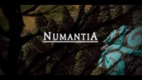 Numantia Announced