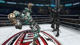 REAL STEEL to be Discontinued This September