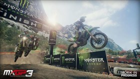 MXGP3 - The Official Motorcross Videogame and More Discussed by Milestone