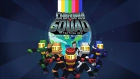 Chroma Squad Trophy List Revealed