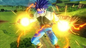 More DLC Is On The Way For Dragon Ball Xenoverse 2