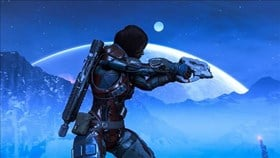New BioWare IP Delayed, Mass Effect Potentially Put on Backburner