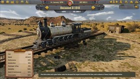 Railway Empire Releases Alpha Screens