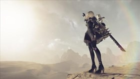 New Nier Video is 27 Straight Minutes of Gameplay