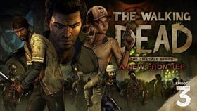 The Walking Dead - A New Frontier Episode 3 Launch Trailer