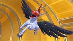 Weekend Announcements March 24-26th: New Digimon Story: Cyber Sleuth and More
