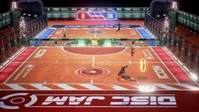 New 1.08 Patch Live for Disc Jam