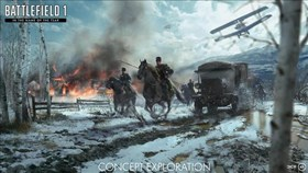 Battlefield 1 to Receive New Maps and Brings Out the Eastern Front