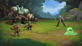 Battle Chasers: Nightwar Trophy List Revealed