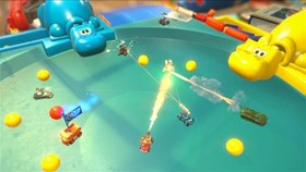 Debut Gameplay Trailer For Micro Machines: World Series
