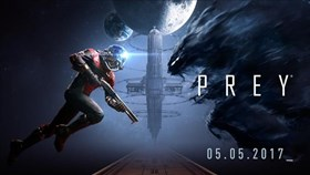 Prey's Official Launch Trailer